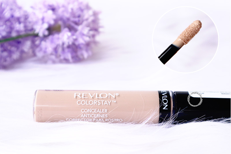 Revlon Colorstay  Concaler shade 01 Fair Clear