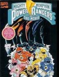 Mighty Morphin' Power Rangers: The Movie