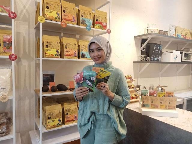 Pemilik Brand Siliwangi Kopi Luncurkan Dillco Chocolate Kemasan Sachet