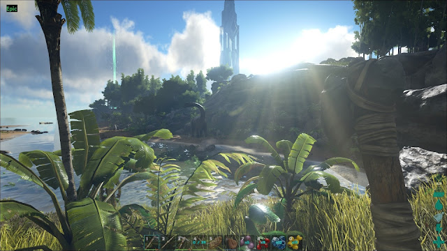 Download Ark Survival Evolved