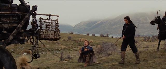 Willow (1988) 1080p BluRay Dual Lat-Eng MEGA