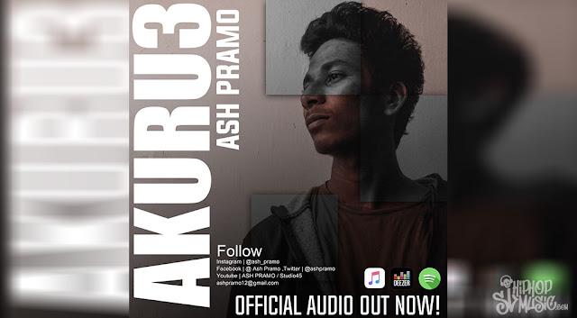 Ash Pramo - Akuru 3