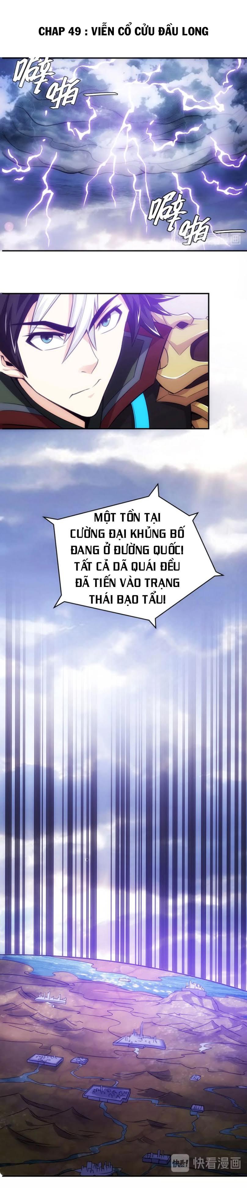 Rich Player - Người Chơi Khắc Kim Chapter 49 video - Hamtruyen.vn