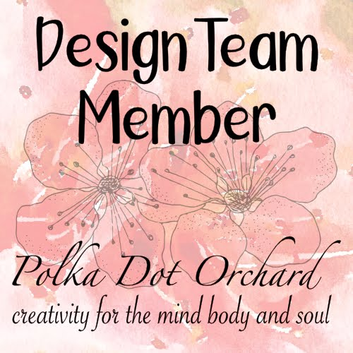 Happy to Be Creating For Polka Dot Orchard!