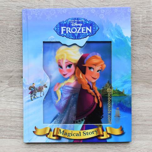Frozen Books, Disney Story books in Port Harcourt Ngeria