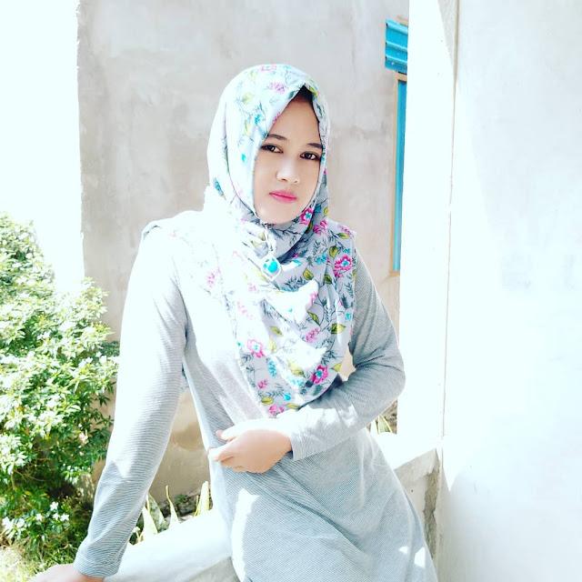 Tik Tok Hijaber Great