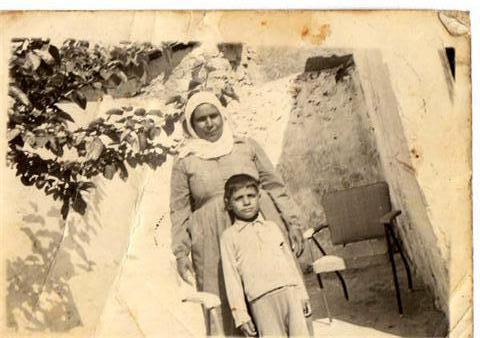 رسالة إلى أمي...بقلم الشاعر: مأمون أحمد مصطفى