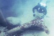 Akmens amžiaus Atlantida Europos vandenyse