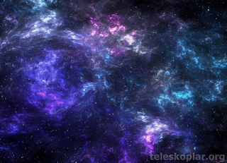 karanlık madde nedir?