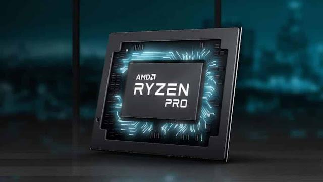 Amd Ryzen pro Proccessor