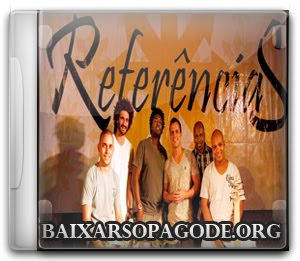 Grupo Referências - Pra Quem Quer Ouvir (2011)