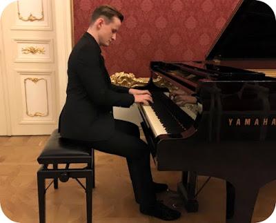 recital neconventional la pian