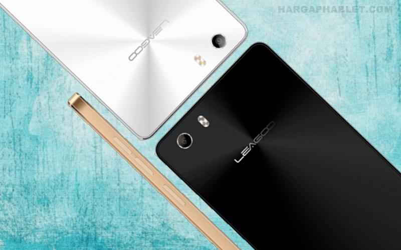 Daftar Harga HP Leagoo Android Terbaru