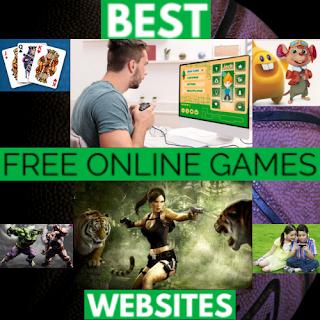 Best Free Online Games Websites