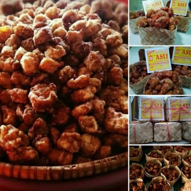 3 Daftar Makanan Tradisional Khas Jawa Yang Terkenal Yang Wajib Anda Ketahui