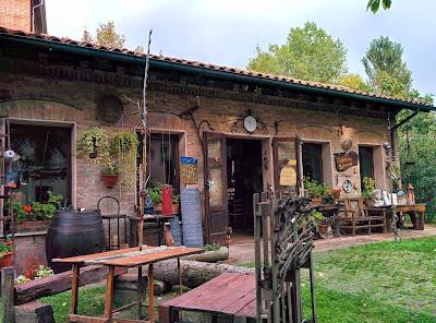 La Caffetteria - Foto di Sara Angeli