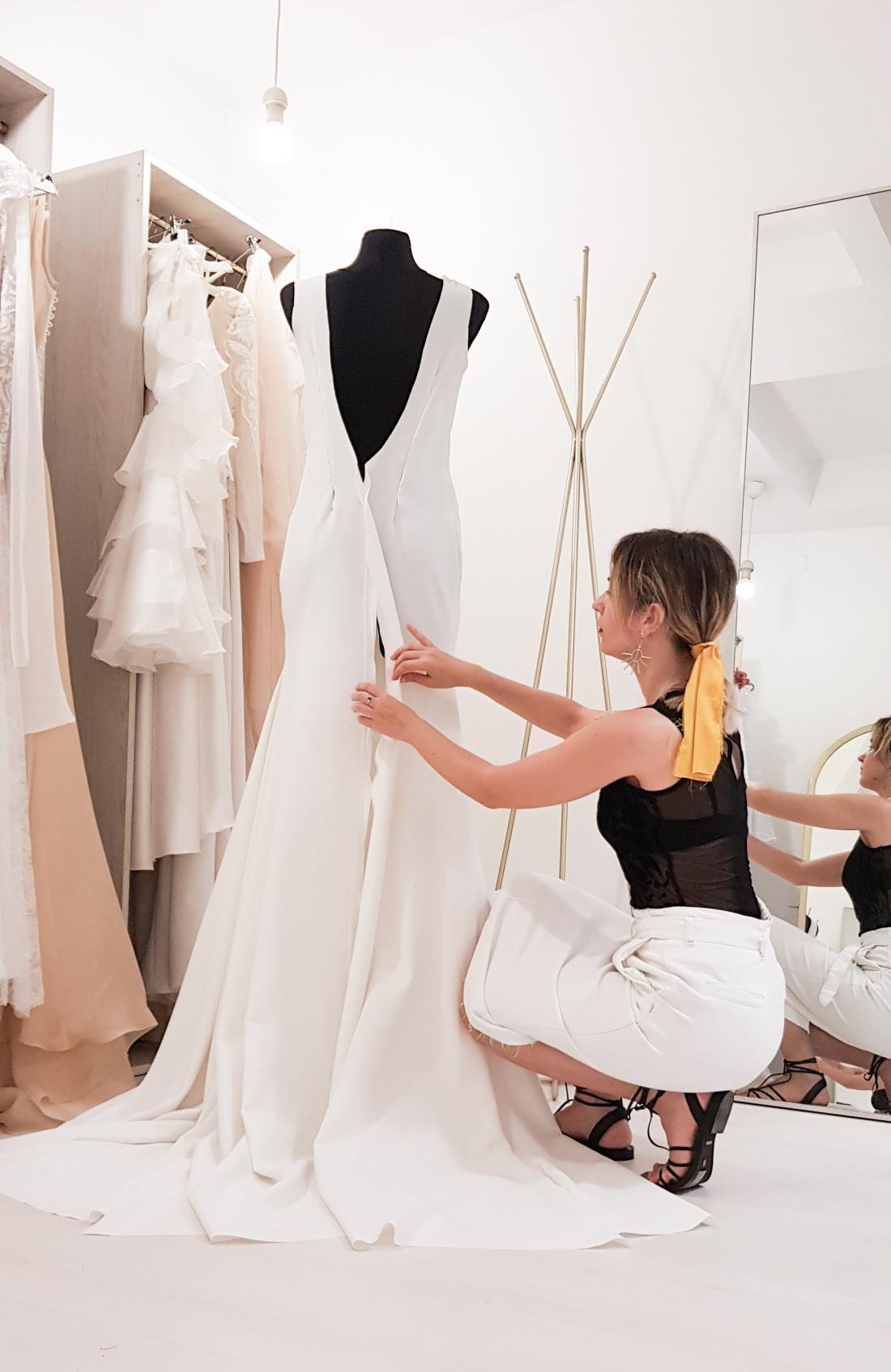 Lorena Panea diseñadora