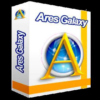 Ares 2.4.5.3069 - Busca y descarga archivos torrent
