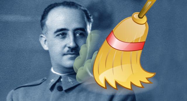 El Congreso aprueba la exhumación del dictador Francisco Franco con la abstención de PP y Ciudadanos