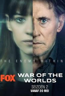 Baixar Guerra dos Mundos 2ª Temporada isto é Poster Torrent Download Capa