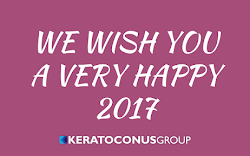We Wish You a Very Happy 2017