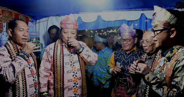 Kopi Robusta Lampung