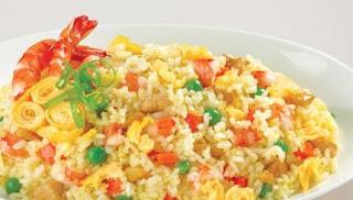 Resep Masakan Nasi Goreng Cina