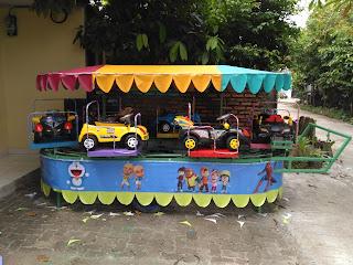 Jual Kereta Mini Gerobak