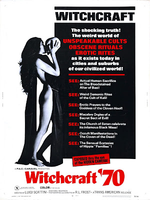 Witchcraft 70 poster