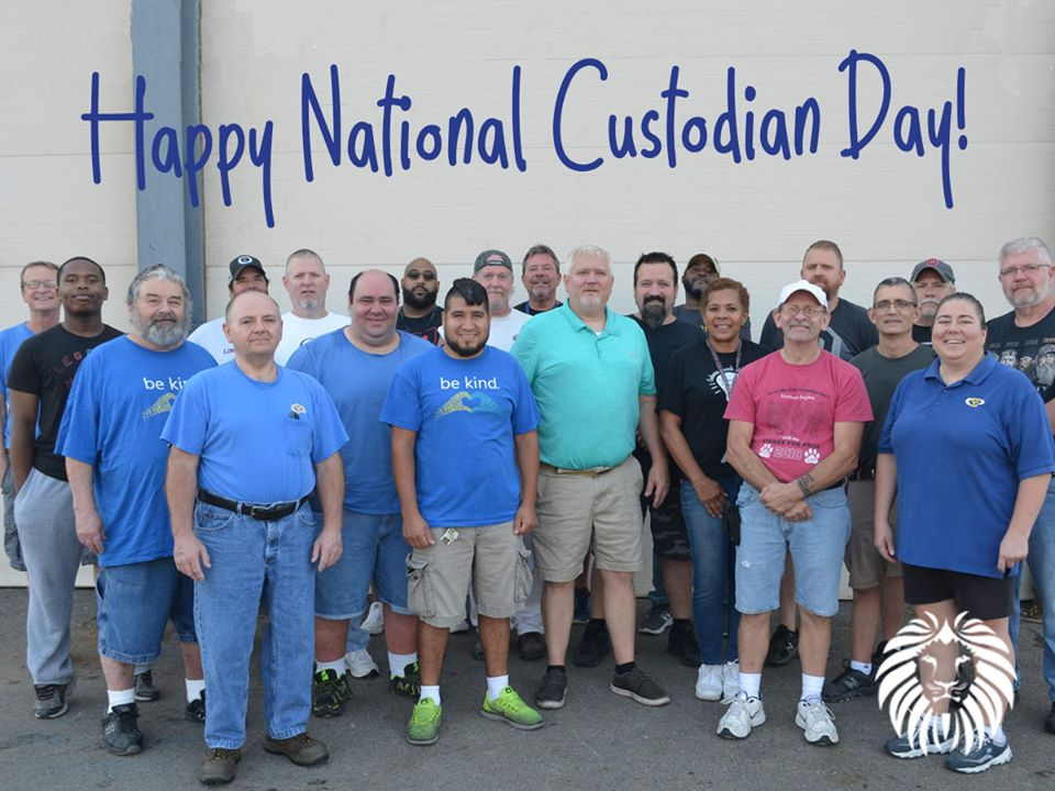 National Custodian Day Wishes Images download