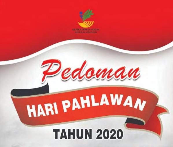 Pedoman Peringatan Hari Pahlawan ke-75 Tahun 2020