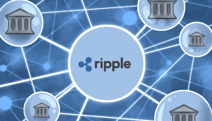 Ripple Cryptocurrency 2018