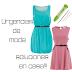 Urgencias de moda, soluciones en casa