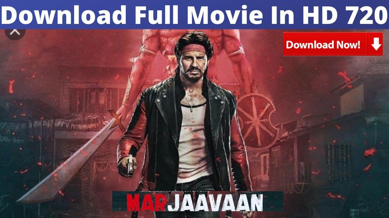 marjaavaan full movie download openload