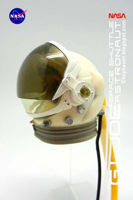 space shuttle helmet - photo #45