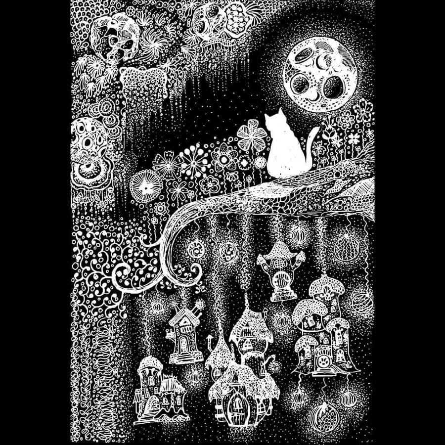 01-Tiny-tree-houses-Rittika-Biswas-www-designstack-co