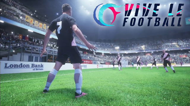 Vive Le Football Download For Android Latest Version (Apk+Data) New Update June 2021