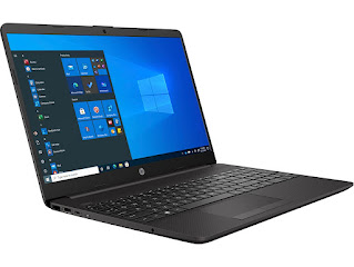 Hp laptop under 50000 for students