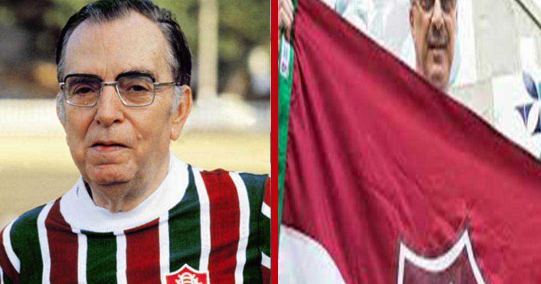 Veja A Lista Dos Mais Famosos Que Torcem Para O Fluminense