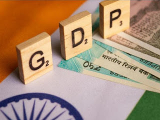 OECD predicts India's GDP growth at 12.6% for FY22