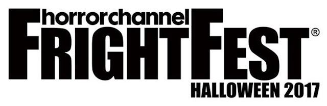 Horror Channel FrightFest Halloween 2017 Banner Image