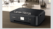Canon TS5120 Driver Softwar Free Download