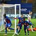 Crystal Palace 1-1 Tottenham: Late Schlupp strike denies Spurs