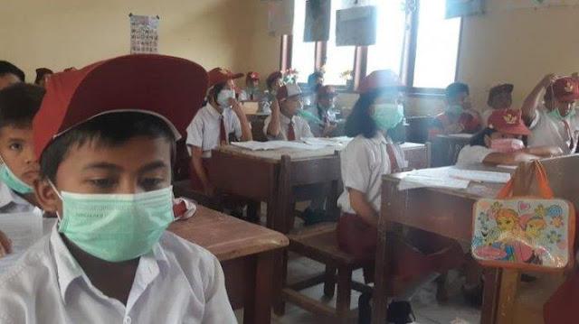 Update Terbaru Mendikbud Tentang Sekolah Tatap Muka