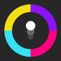 تحميل وتنزيل لعبة Color Switch 6.5.0 للاندرويد