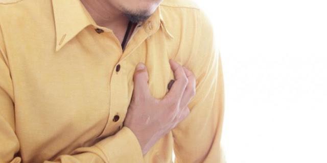 Apa Beda Serangan Jantung dan Kematian Jantung Mendadak?