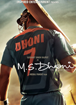 Watch M.S. Dhoni: The Untold Story (2016) DVDRip Hindi Full Movie Watch Online Free Download