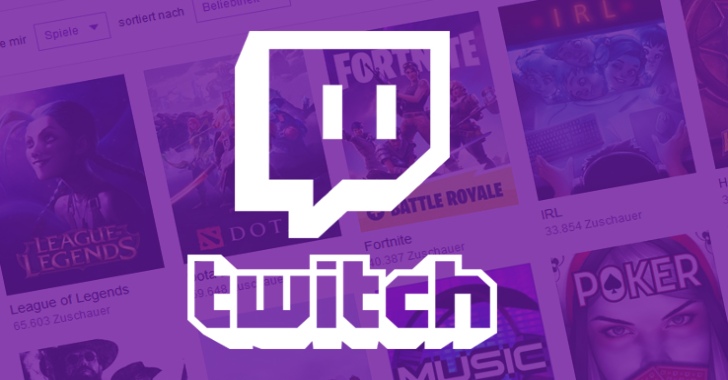 Pay Apple Tax & Subscribe To Twitch Streamers On iOS