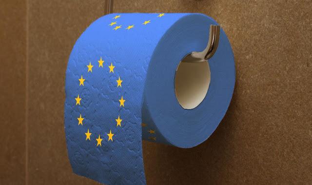 Porque é que a UE tem uma política de fronteiras abertas?