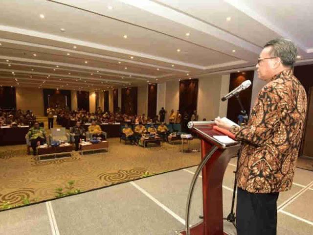 Jepang dan Sulawesi Selatan Kerjasama di Sektor Budidaya Perikanan